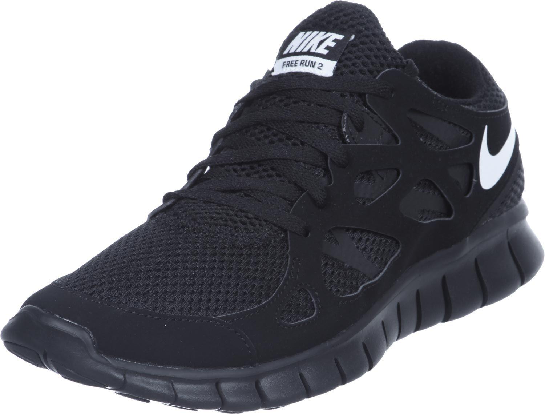 nike air max cheap thea, Nike Free Run 2 Mens Dark Red Black