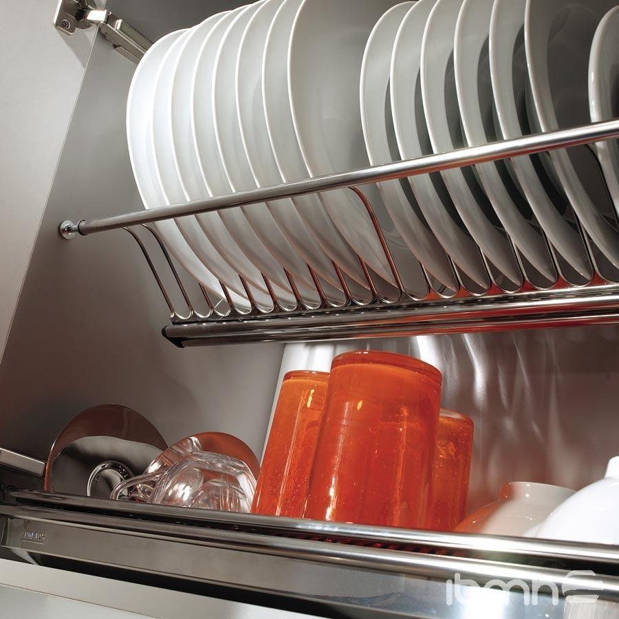 Escurreplatos y Vasos para Muebles de Cocina   bricolage   Pinterest ...