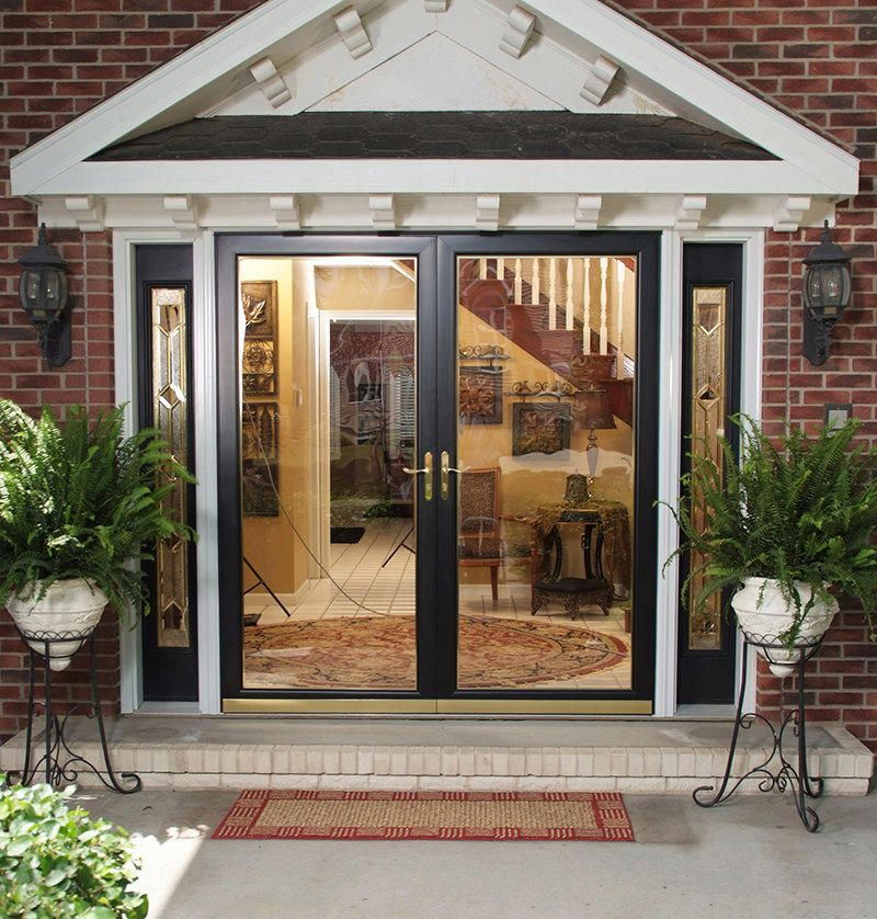 Photo Gallery Larson Storm Doors Storm Door Wood Storm Doors
