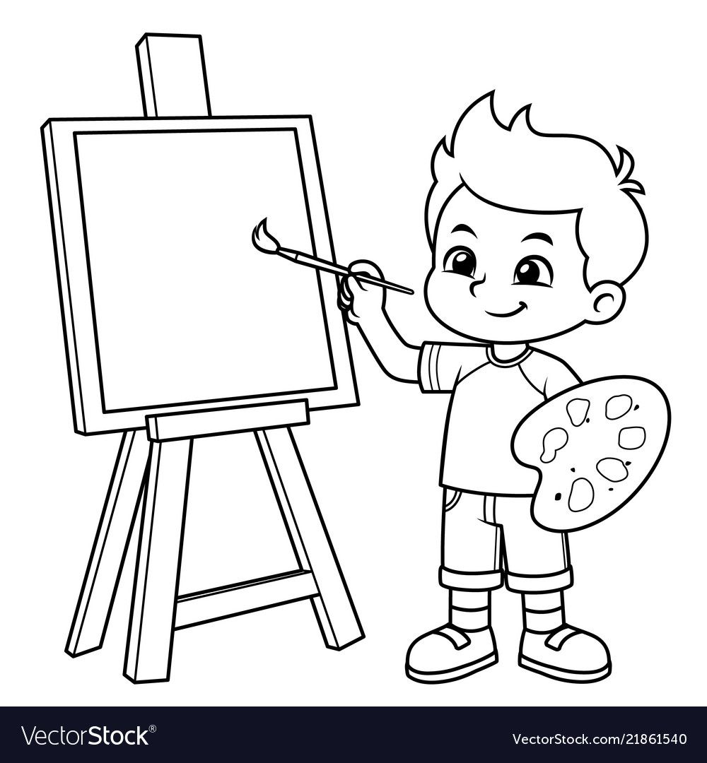 Pin De Multiservicios Digitales En Education Learn To Paint
