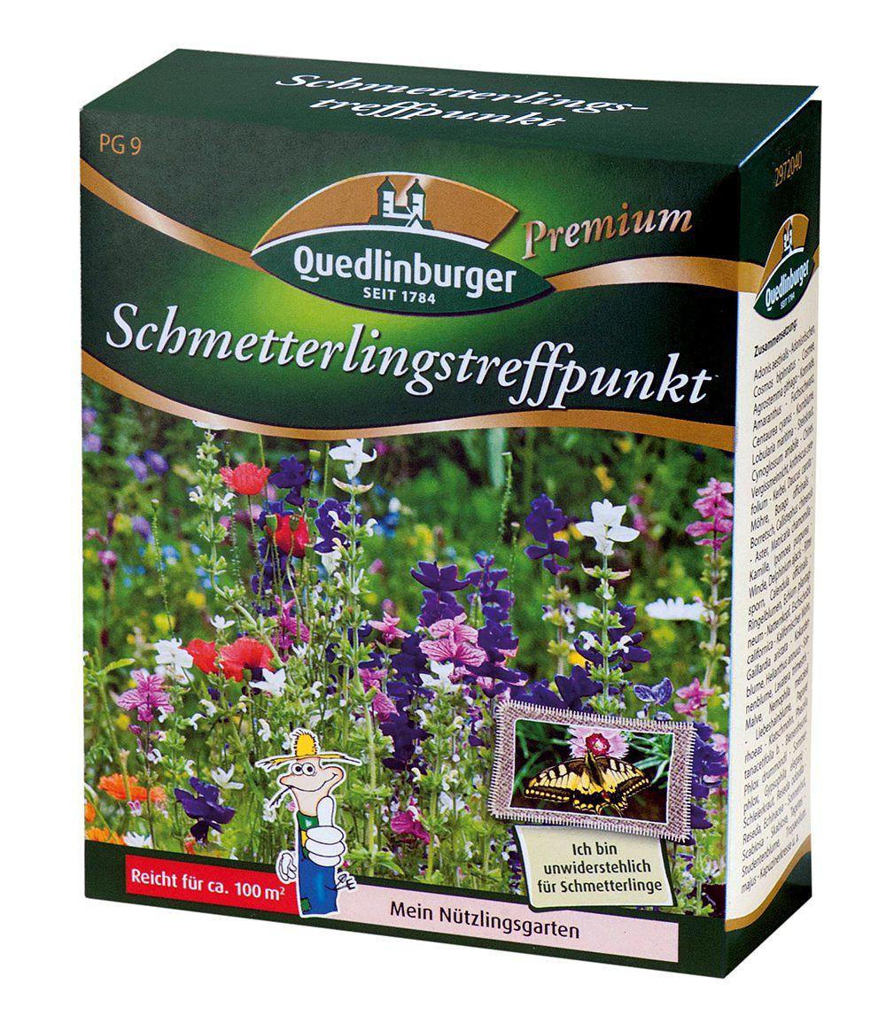 Quedlinburger Schmetterlingstreffpunkt 1 Pack Gunstig Online Kaufen Mein Schoner Garten Shop Blumensamen Schmetterlingsgarten Pflanzen