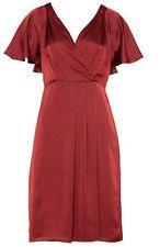 Jacqui e red dress 18