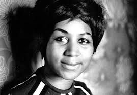 """Today, 2-14 in 1967: Aretha Franklin is in Atlantic Recording studio in NYC recording what will be her big hit  """"Respect"""""""