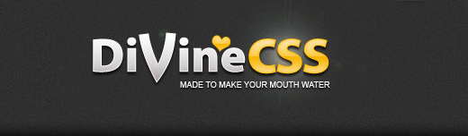 divinecss.com