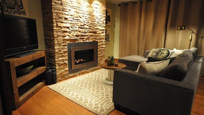 Love It Or List It Vancouver W Network Valor H4 Series Fireplace Valor Fireplaces Vancouver Home