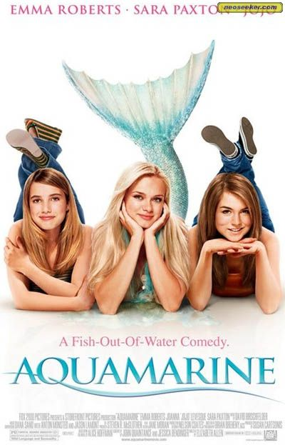 perfect girly movie !!