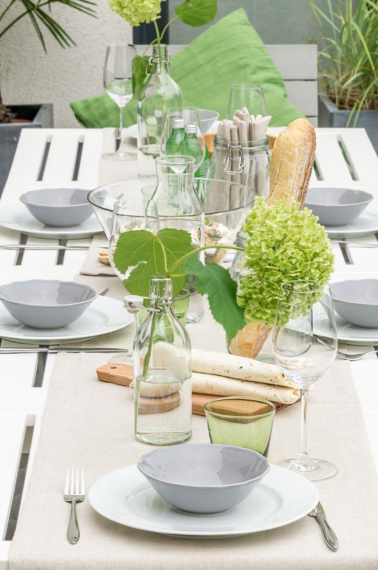 Gartenparty Im Sommer Mit Neuen Gartenmobeln Und Tischdeko Gartenmobel Ikea Gartentisch Ikea Gartenmobel