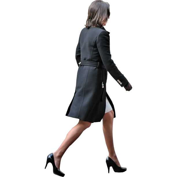 Business+Woman+Walking+by+FaceMePLS.png (612×612 ...
