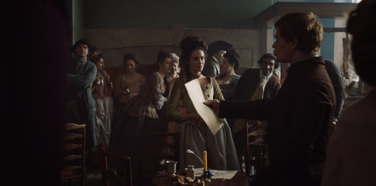 Review Harlots Season 3 Episode 1 Episode Seasons Old Flame