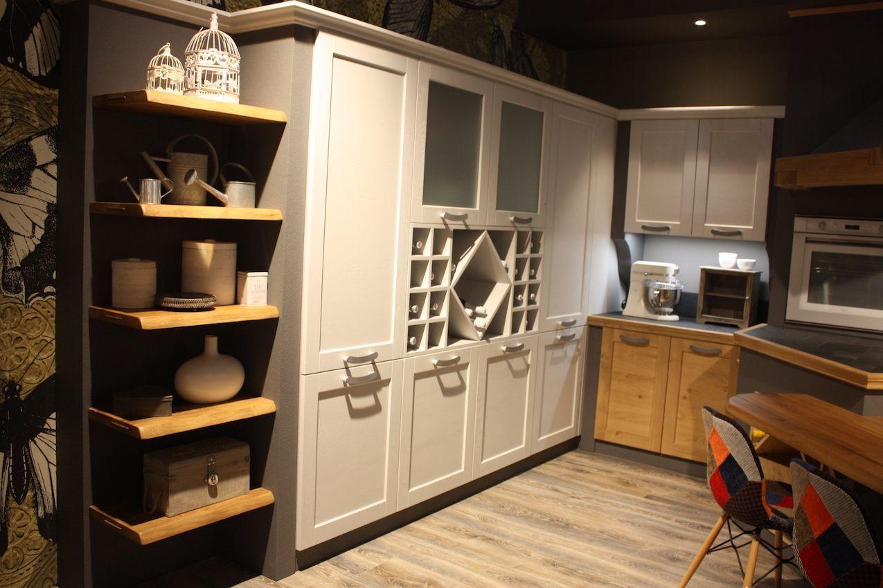 Erweitern Sie die Küche mit verschiedenen Styling-Optionen - Deko