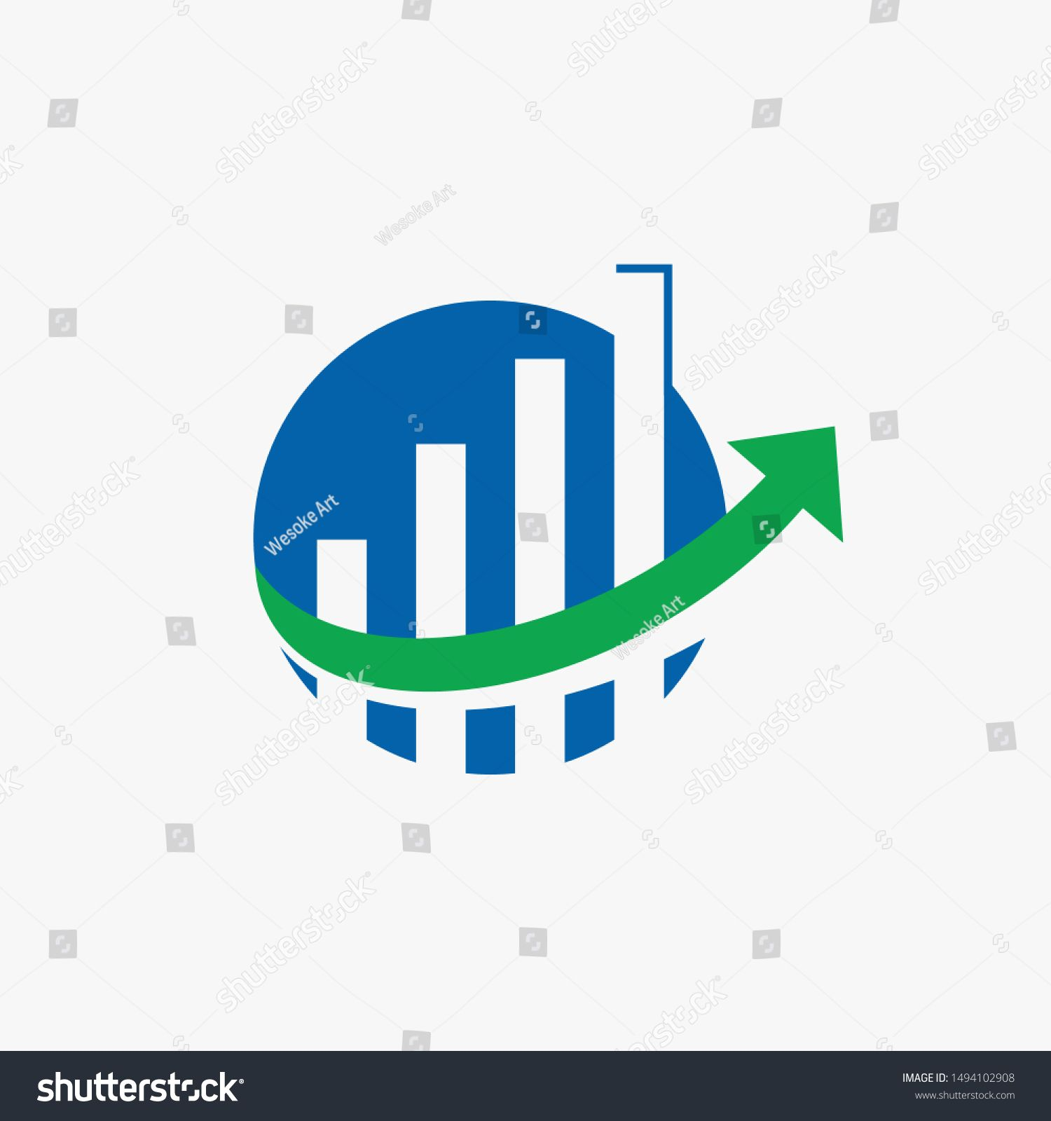 Pin By Bryan Bender On Stock Market Logos In 2020 Arrow Logo Logo Icons Simple Logo Design
