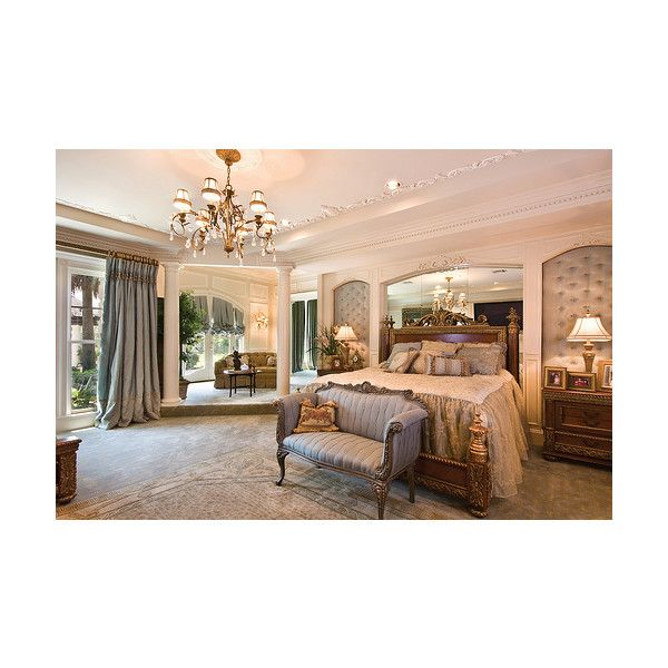 Luxury Houses Tumblr big house | tumblr ❤ liked on polyvore featuring houses, bedrooms