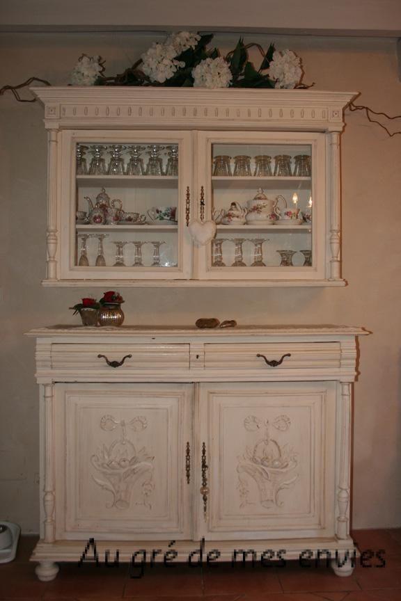 Recette de peinture la cas ine maison pour repeindre vos meubles recettes de peintures et - Peinture pour meuble en pin ...