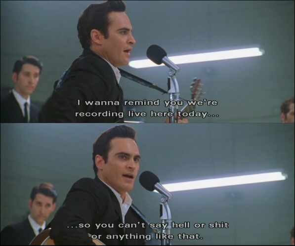 Walk The Line Walk The Line Movie Movie Quotes Walk The Line