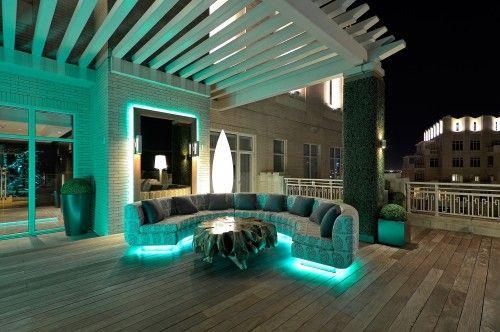 by Harold Leidner Landscape Architects Carrollton, TX, US 75006