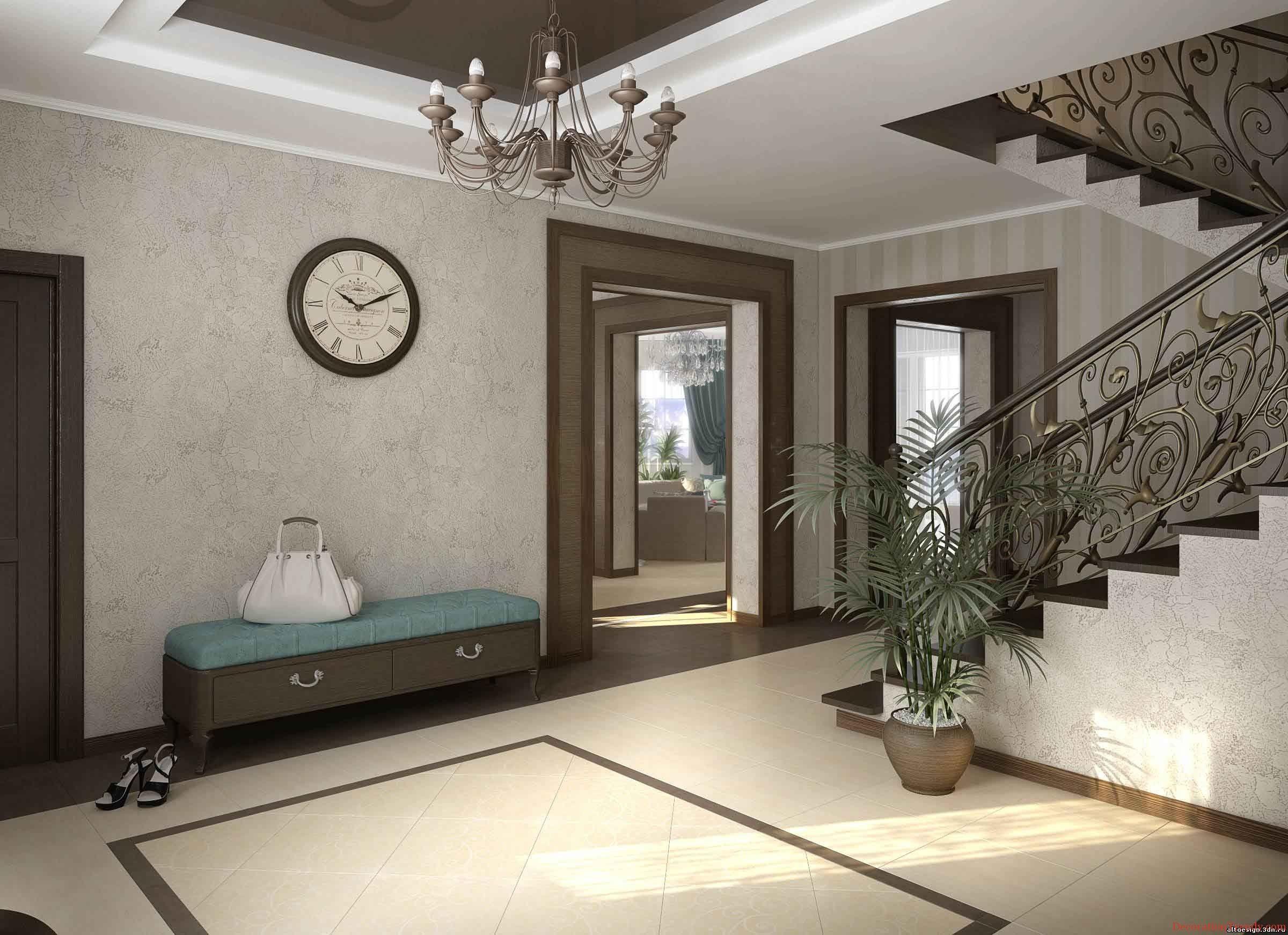 Image of: Modern Hallway Decorating Ideas | Visit http://www.suomenlvis.fi/