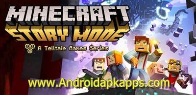 2ac75e5a8 Download Minecraft Story Mode MOD Apk v1.14 Full OBB Data