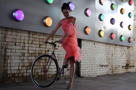 Giles bike