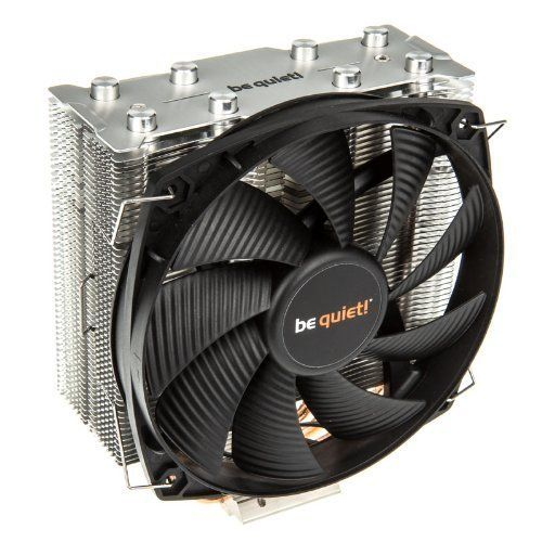 bequiet! SHADOW ROCK SLIM BK010 CPU-Cooler for my new PC