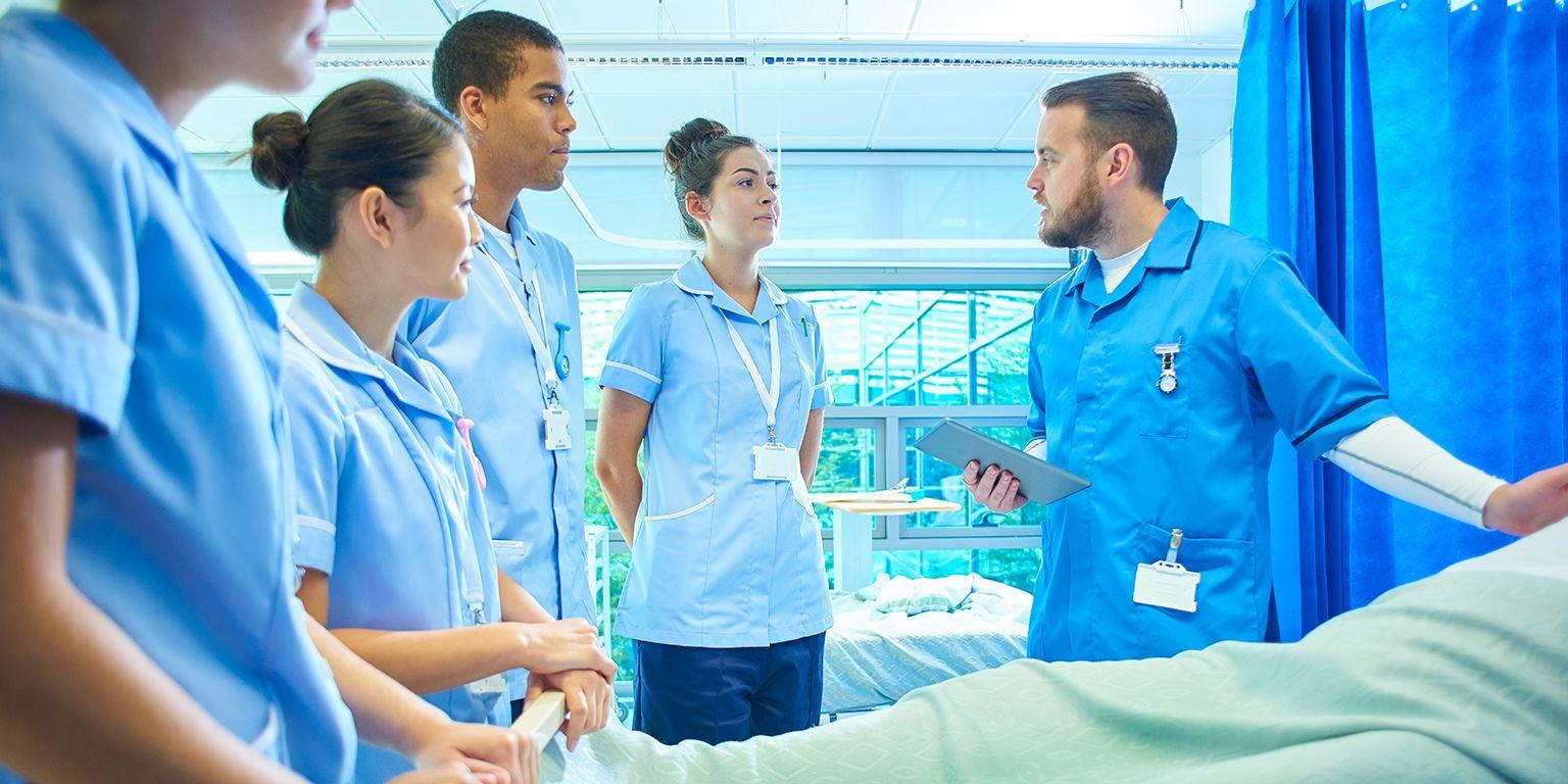 Nursing Academy Image Nurse Nurses Nursing Realnurse Nursepractitioner Job Hiring Nurserydecor Nursesrock N Nursing Students New Nurse Nurse Leader