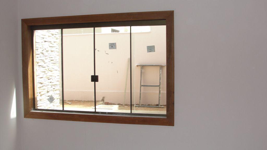 Janelas Imagens ~ Resultado de imagem para janelas madeira e blindex Casa Nova Pinterest Janela madeira