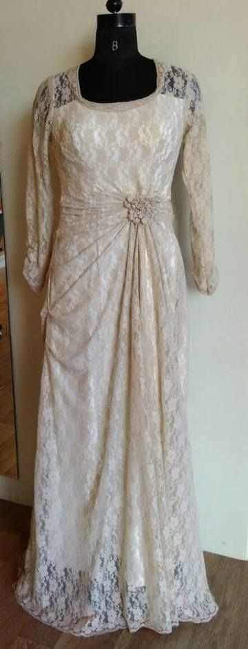 Wedding Party Wear Gown available in Bangalore shops | Party Wear ...