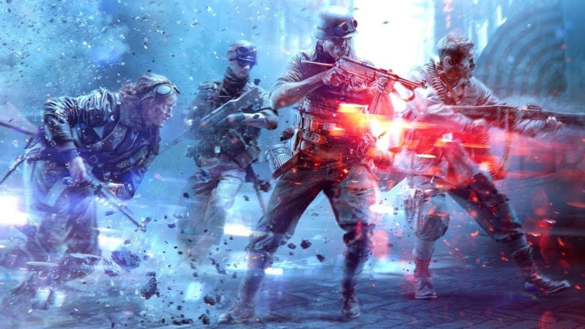 If You Haven T Had A Chance To Play The Battlefield 5 But Want To