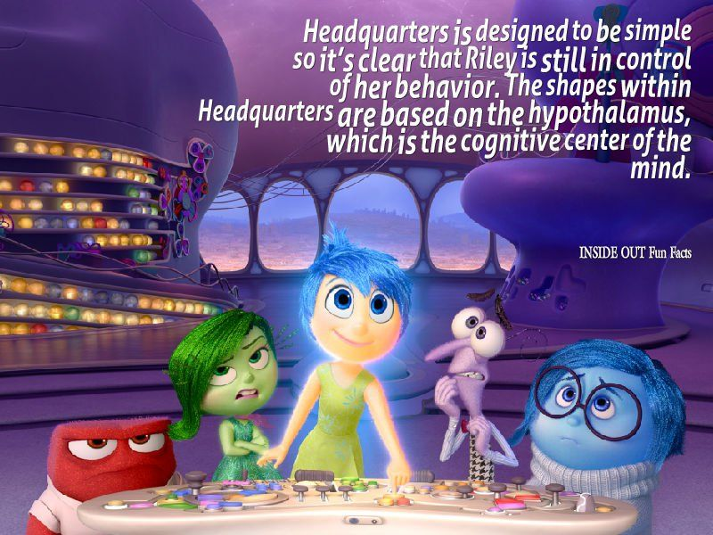 Inside Out Memorable Quotes Google Search Disney Pixar