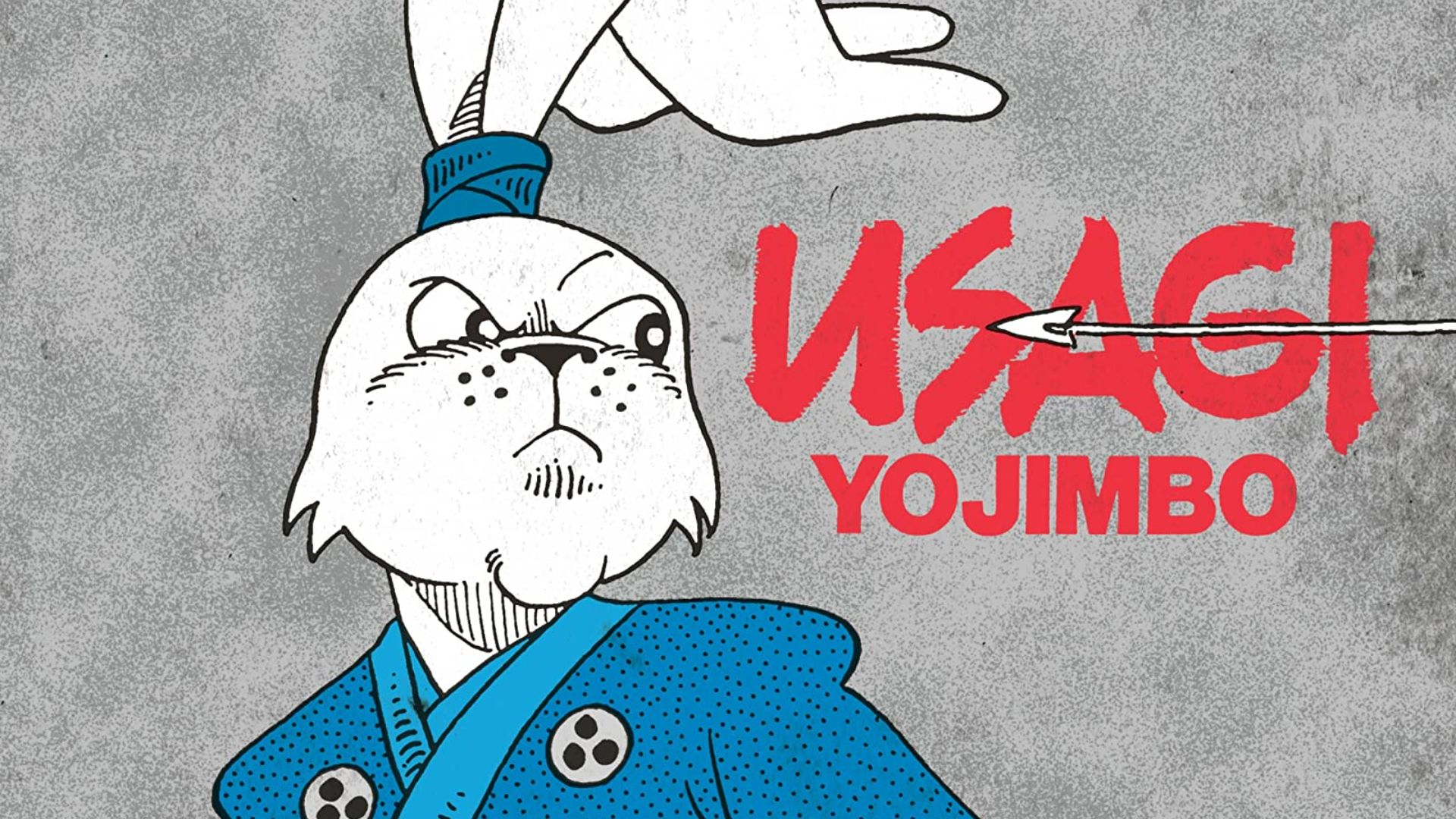 Usagi Yojimbo Netflix annonce l'adaptation en série