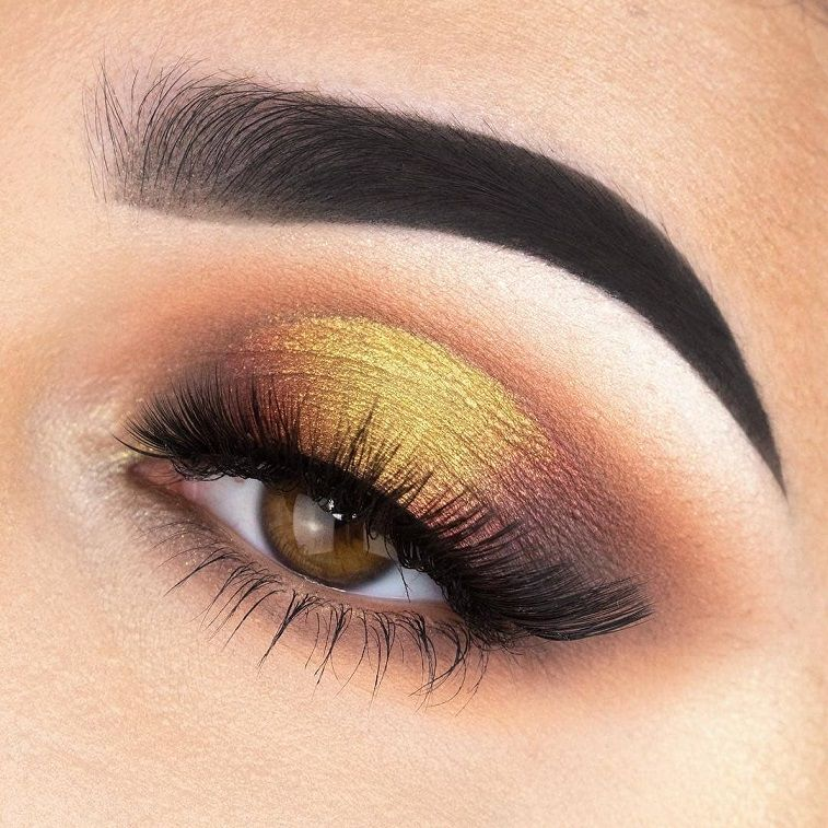 Stunning eye makeup looks to inspire you