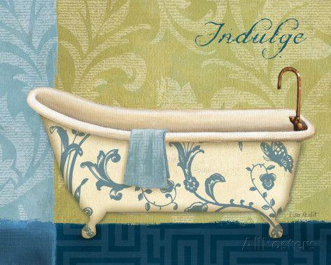 Stampe quadri per bagno quadri moderni e stampe su tela - Stampe per bagno ...
