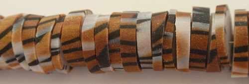 Fimoperlchen для серфера ожерелья Made Simple!  Шаг за шагом руководство о Tumana