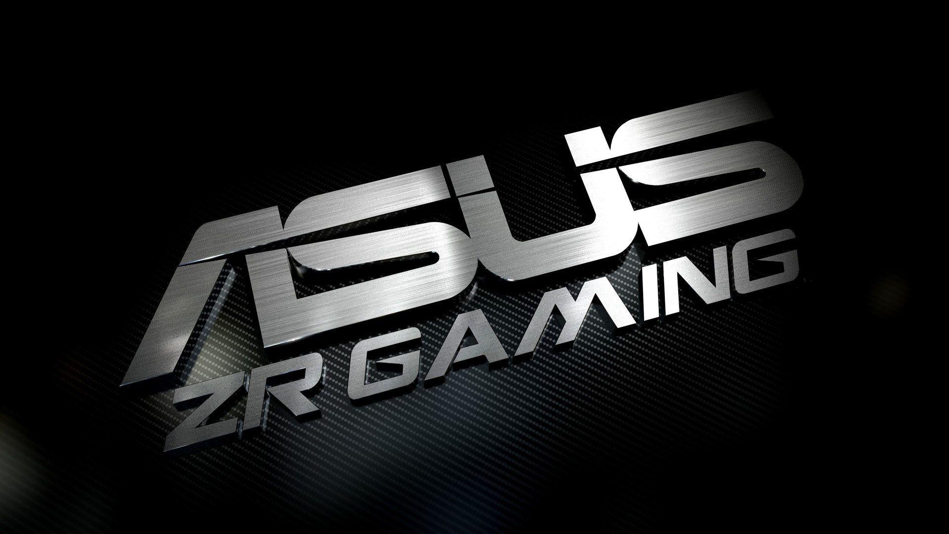 Asus Gaming Wallpapers Hd Logo