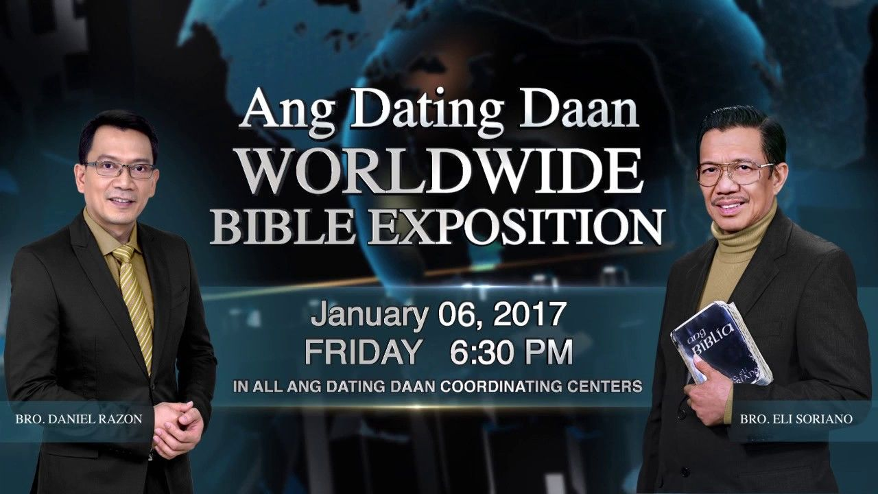 Ang Dating Daan Debate Video Eliseo Soriano Religion