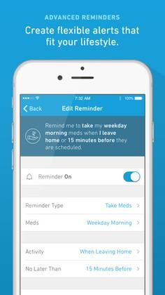 Pillpack App Store Google Search App Packing App Schedule