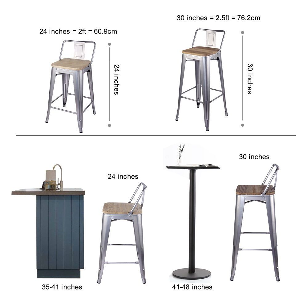 Awe Inspiring Alric 30 Bar Stool In 2019 Pop Stools 30 Bar Stools Bar Squirreltailoven Fun Painted Chair Ideas Images Squirreltailovenorg