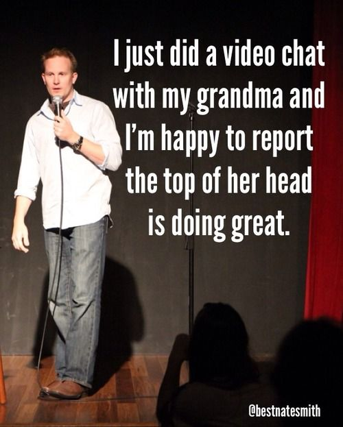 Everything Mixed 20 More Hilarious Stand Up Comedy Quotes ...