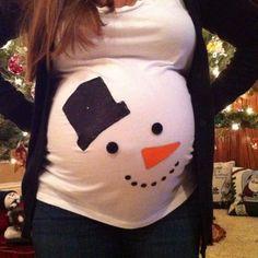 Maternity Christmas Outfit.Pin On I Love Christmas