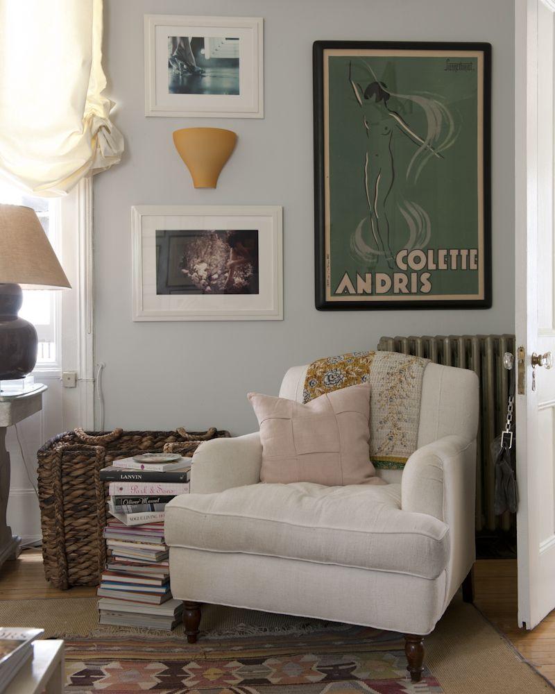9th street rita konig home living room house interior