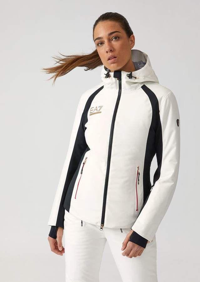 ea7 ski wear