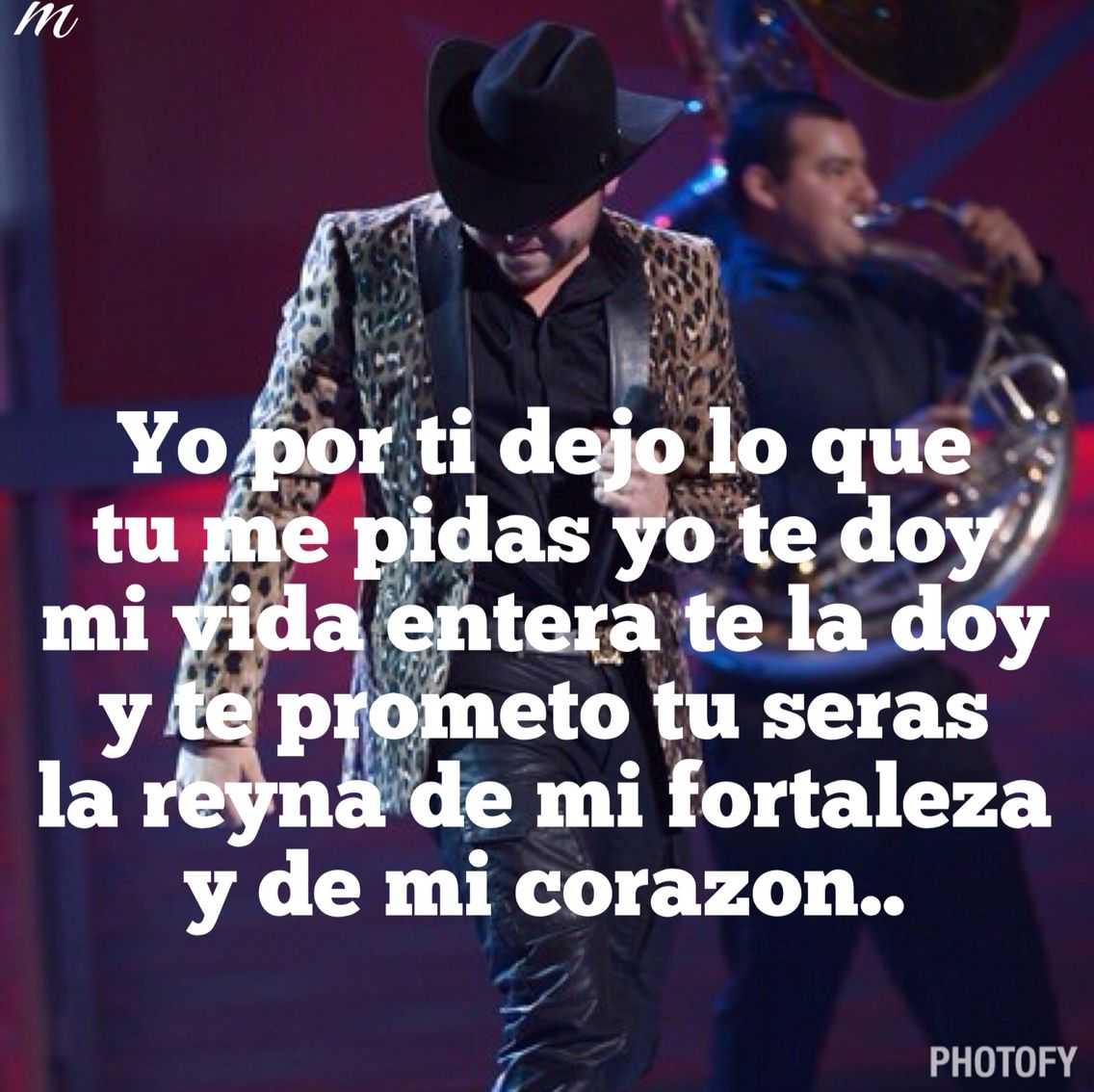 Gerardo Ortiz -perdoname | Frases de Bandas y Corridos ...