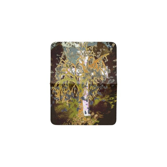 The tree before the kingdom of heaven business card holder eastern fire horse business card holder custom office supplies business logo branding colourmoves Choice Image