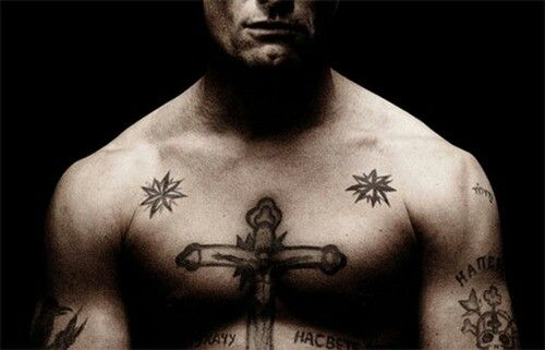 44+ Vory v zakone tatouage ideas in 2021