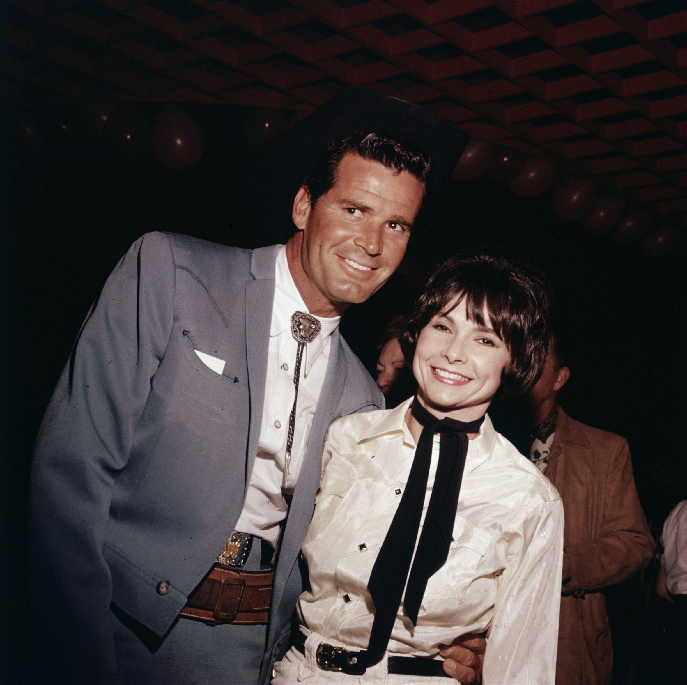 James Garner's Daughter Remembers the Late Hollywood Actor #hollywoodactor