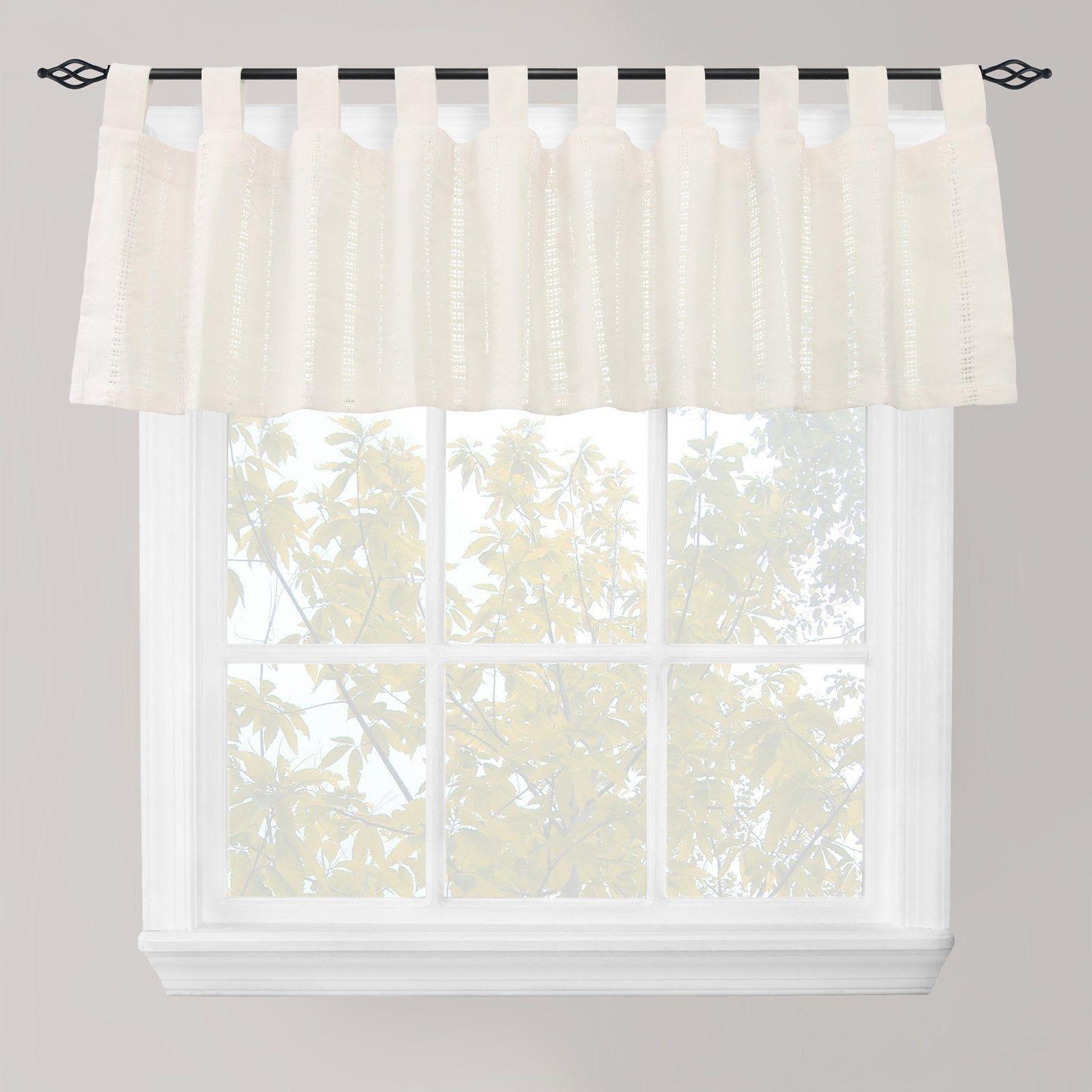 Elegant Park B Smith Curtains