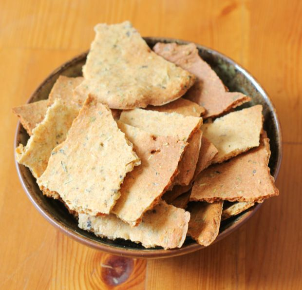 Make your own cracker thins fiterazzi healthy snacks pinterest make your own cracker thins fiterazzi solutioingenieria Image collections