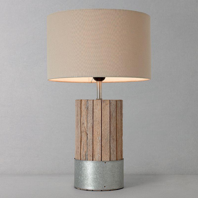 John Lewis Brenna Table Lamp Online At Johnlewis