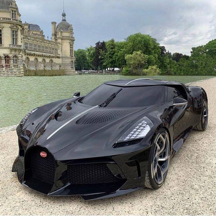 Bugatti 2020 Luxury Cars in 2020 Bugatti cars, Best