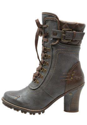 ladies shoes mustang shoes makeldunkelgrau shoes onlin hot sale