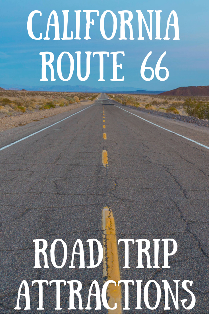 History and Route 66 Things to Do